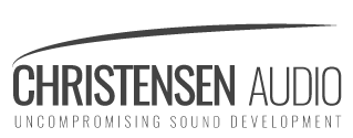 CHRISTENSEN AUDIO Logo